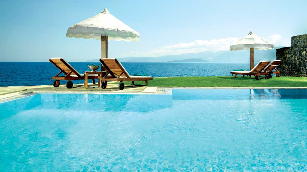 Elounda Peninsula All Suite Hotel, Creta, Grecia